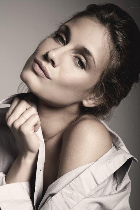 Photo of model Natalia Obradovicova - ID 399067