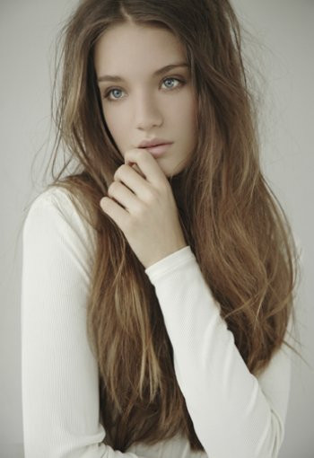 Photo of model Cintia Nagy - ID 150808