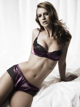 Photo of model Katia Muller - ID 151486