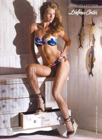 Photo of model Katia Muller - ID 162521