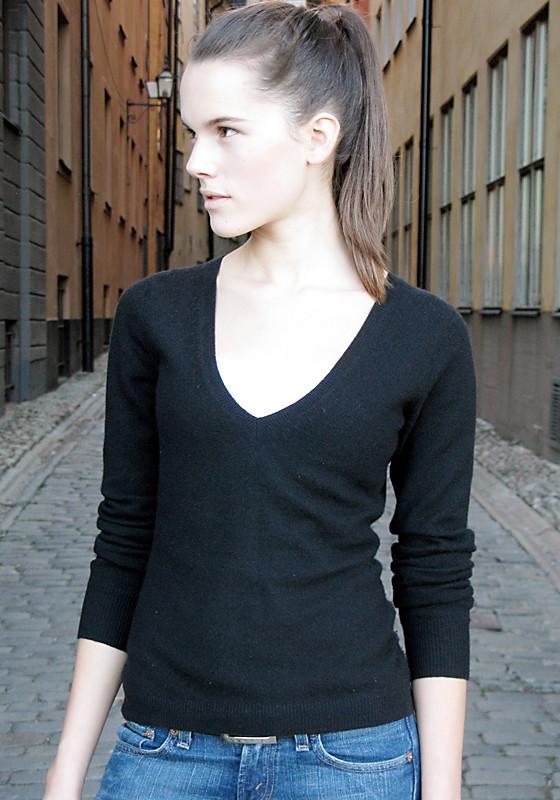 Photo of model Alina Hedenström - ID 259537