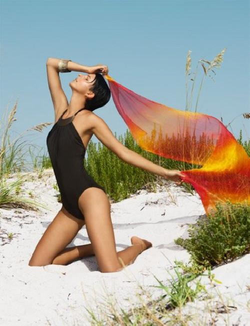Photo of model Amanda Pizziconi - ID 254462