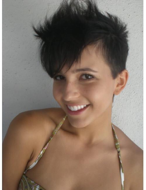Photo of model Amanda Pizziconi - ID 254472
