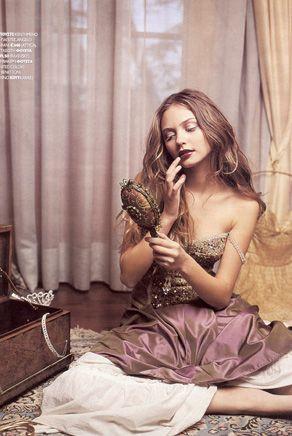 Photo of model Lina Jornea - ID 153708