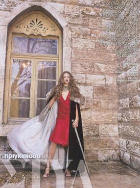 Photo of model Lina Jornea - ID 153709