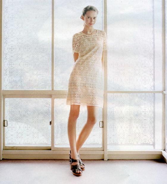 Photo of model Sasha Tarasova - ID 240087