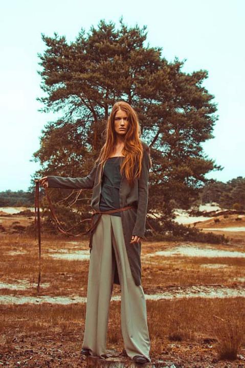 Photo of model Suzanne van der Burgt - ID 160698