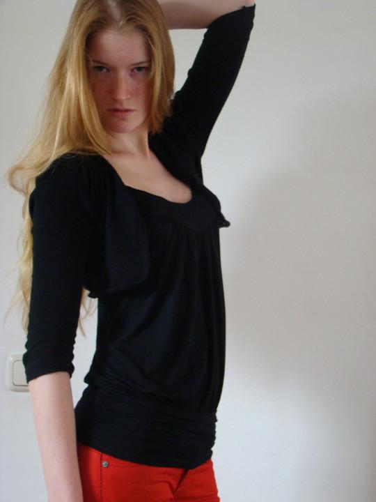 Photo of model Suzanne van der Burgt - ID 160699