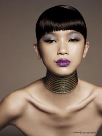 Photo of model Kiki Kang - ID 164841