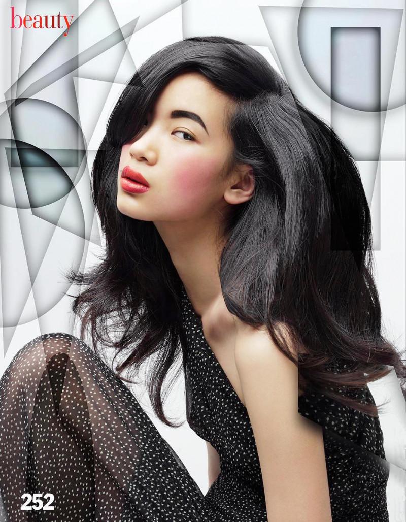 Photo of model Kiki Kang - ID 246681