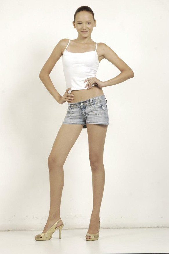 Photo of model Nodira Kambarova - ID 164556