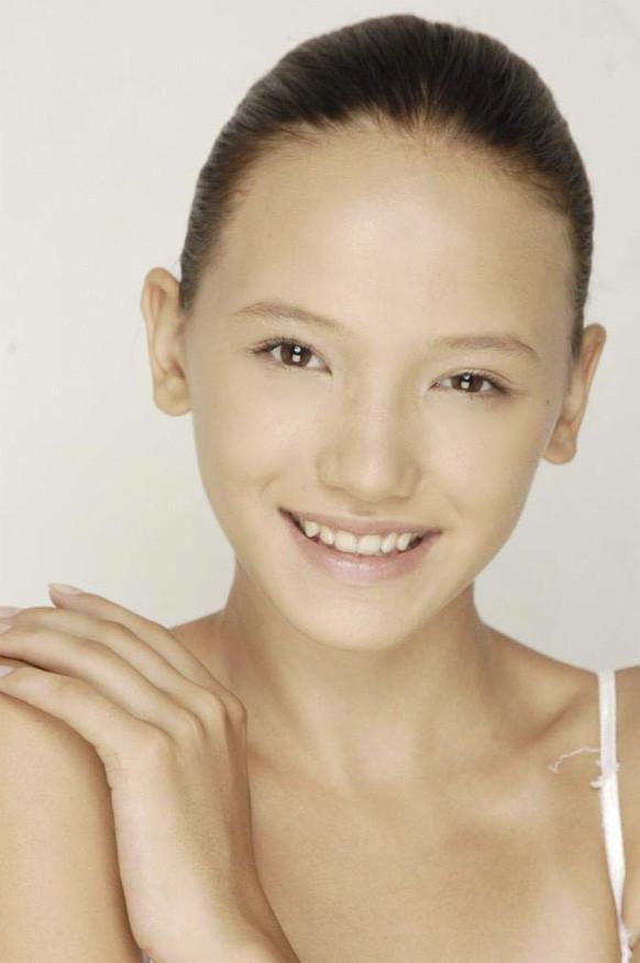 Photo of model Nodira Kambarova - ID 164557