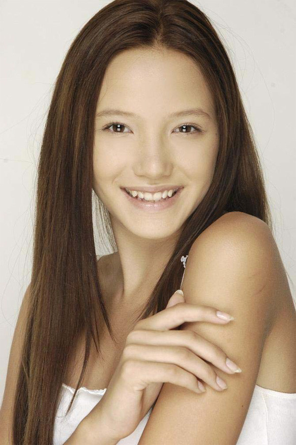 Photo of model Nodira Kambarova - ID 164559