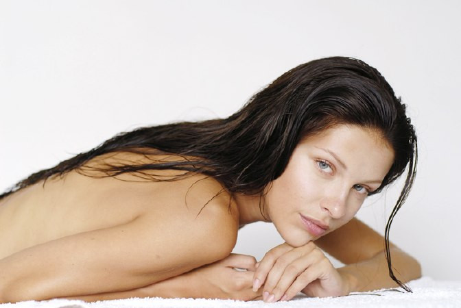 Photo of model Svetlana Nikolajeva - ID 165342