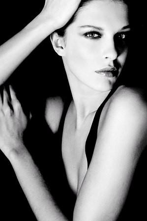 Photo of model Svetlana Nikolajeva - ID 165346