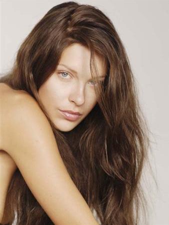Photo of model Svetlana Nikolajeva - ID 165347