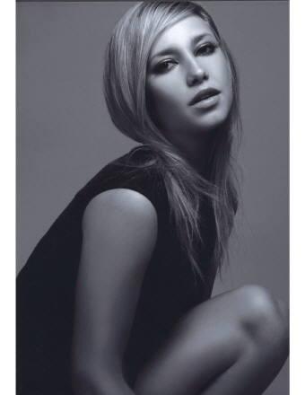 Photo of model Caitlin Goetz - ID 166474
