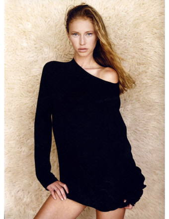 Photo of model Caitlin Goetz - ID 166501