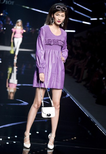 Photo of model Emma Xie - ID 300631