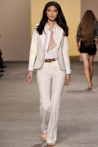 Photo of model Emma Xie - ID 418523