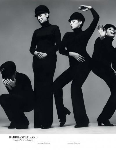 Richard Avedon , Fashion Photographer