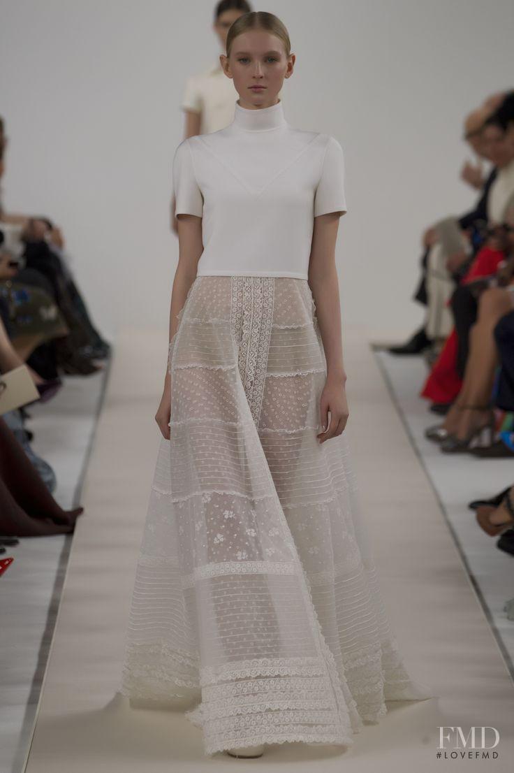 Valentino Couture fashion show for Autumn/Winter 2014