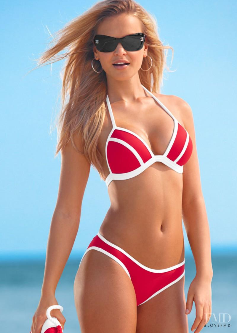 Venus Swimwear SpringSummer 2012 Collection