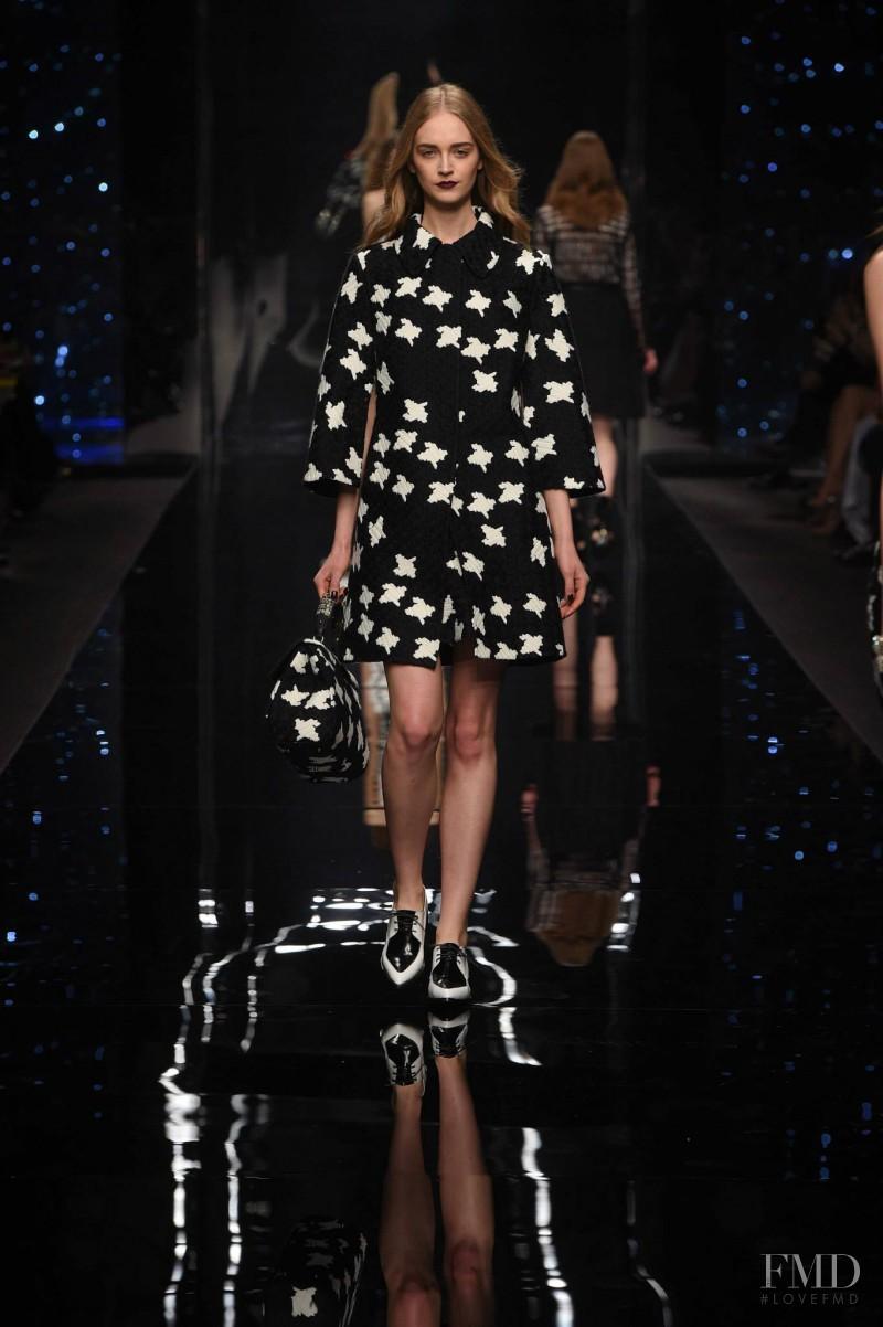Ermanno Scervino fashion show for Autumn/Winter 2015