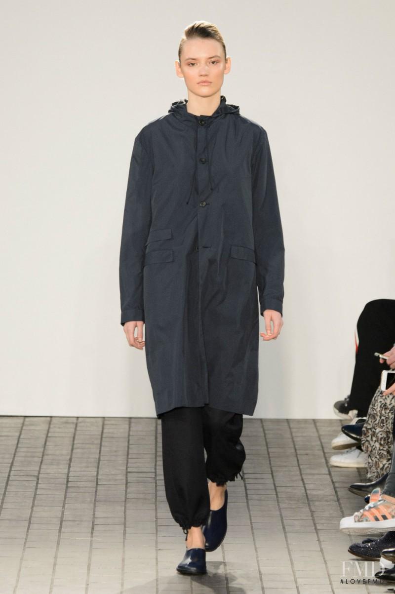 1205 fashion show for Autumn/Winter 2015