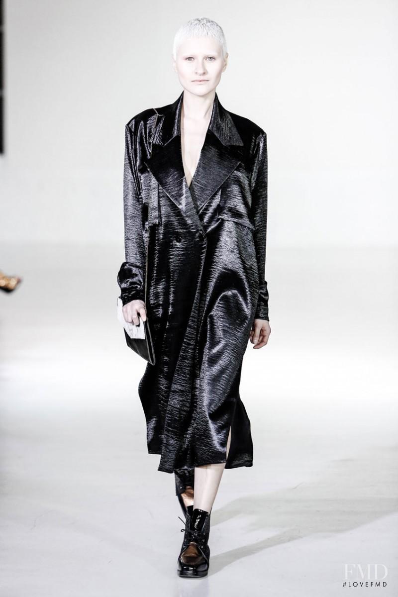 Berenik fashion show for Autumn/Winter 2015