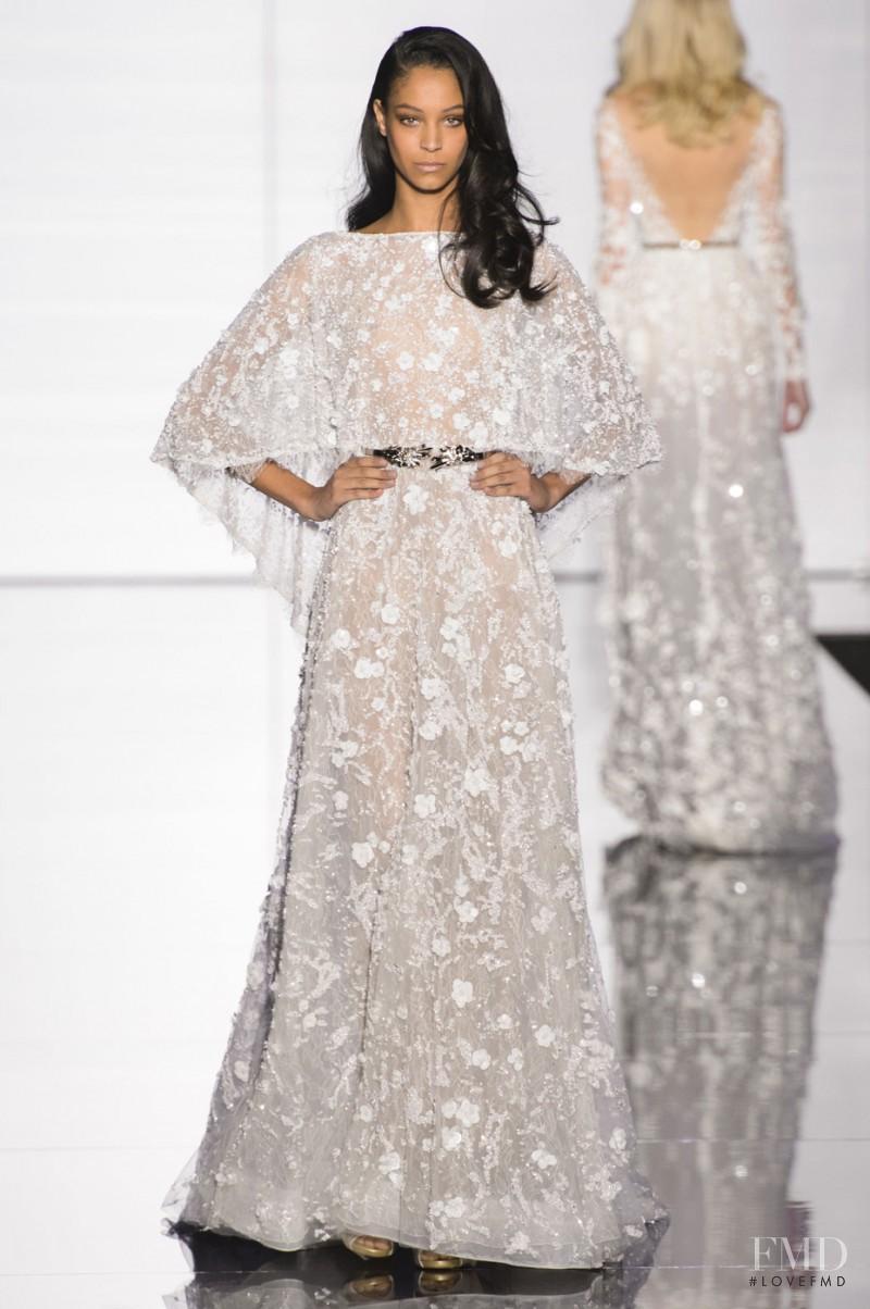 Zuhair Murad fashion show for Spring/Summer 2015
