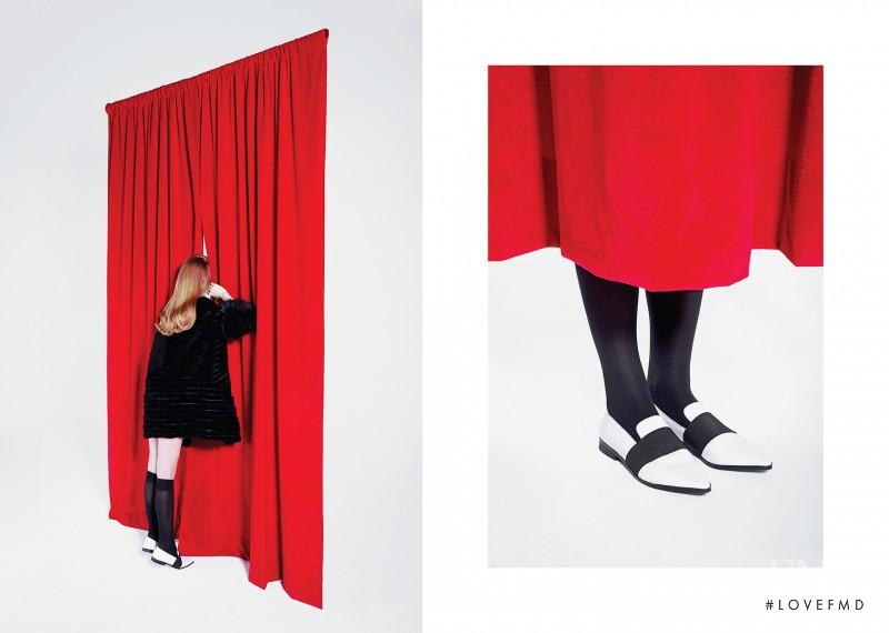 Pepe Cantero advertisement for Autumn/Winter 2015
