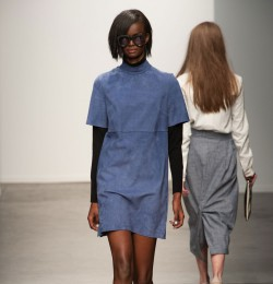 7b958013aad1 Karen Walker - Autumn Winter 2014 Ready-to-Wear - new york - Fashion ...