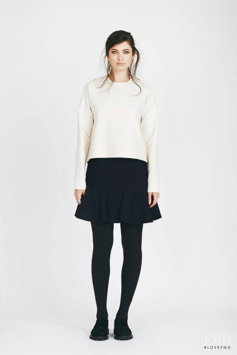 Joie fashion show for Autumn/Winter 2014