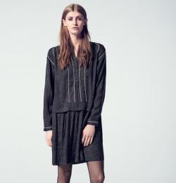 Lookbooks Of Julie Brandt Fashion Brand Brands The Fmd