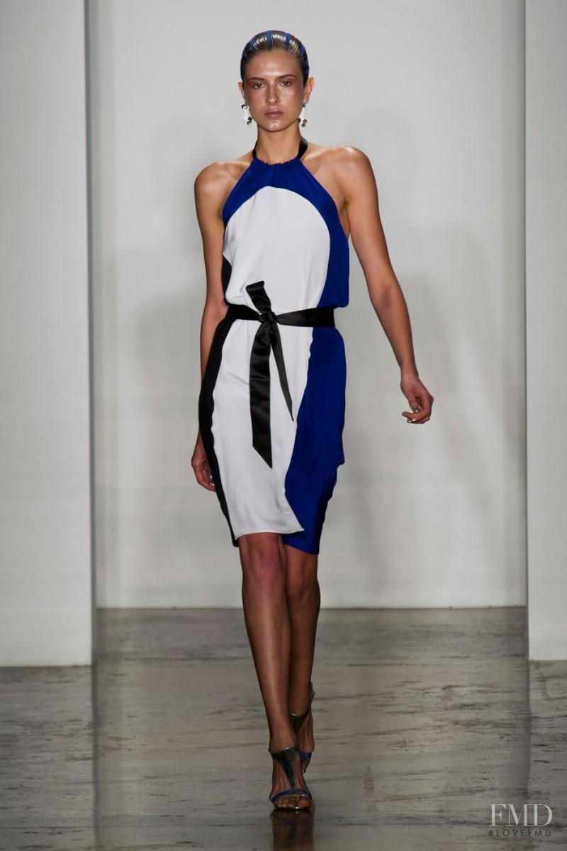 Ohne Titel fashion show for Spring/Summer 2014