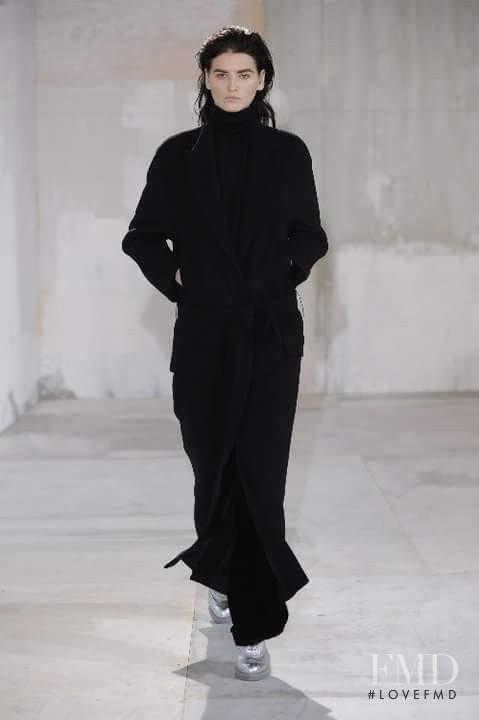 Acne Studios fashion show for Autumn/Winter 2011
