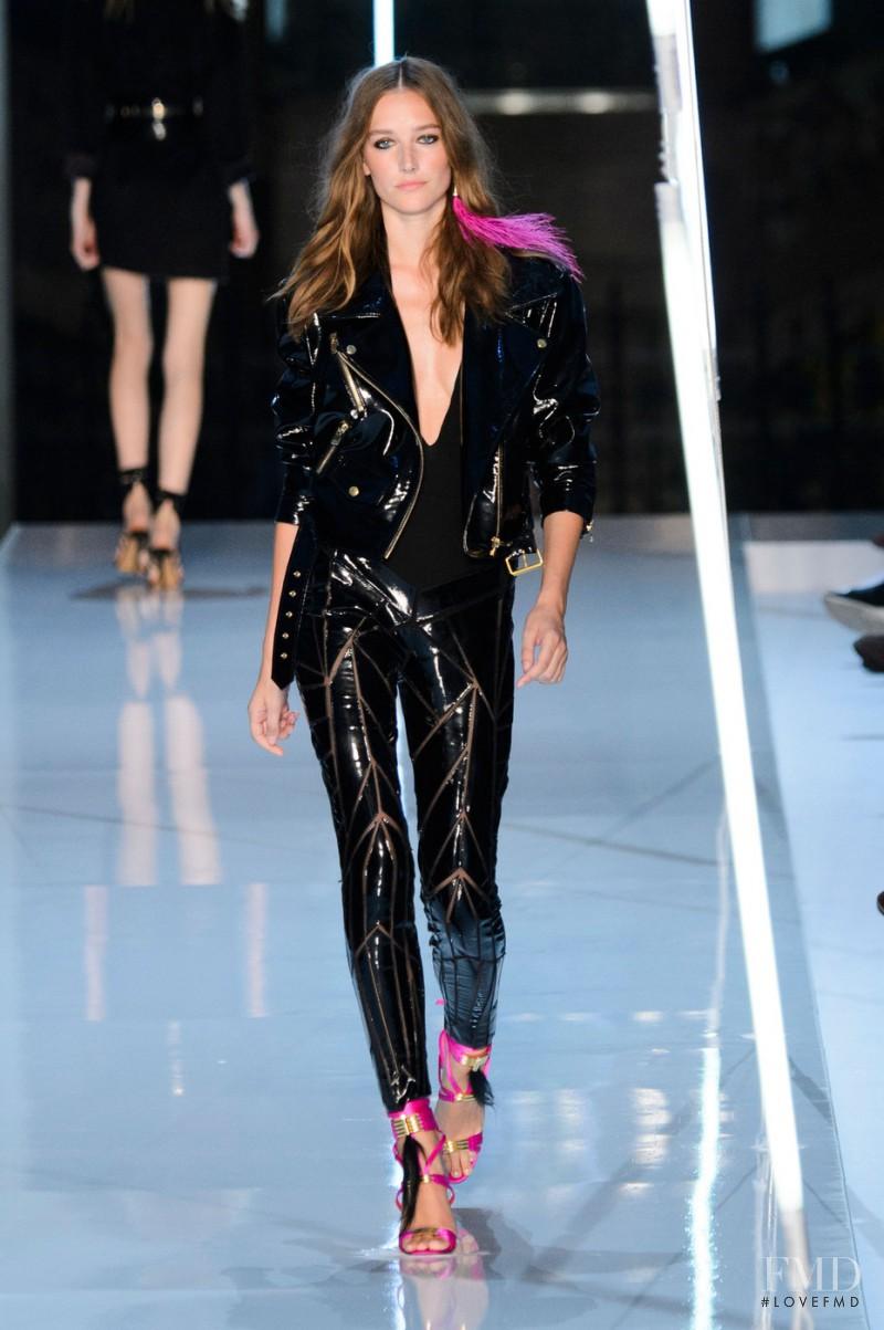 Alexandre Vauthier fashion show for Autumn/Winter 2015
