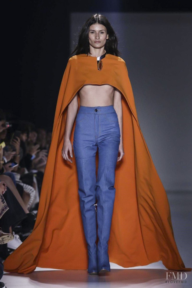 Wagner Kallieno fashion show for Spring/Summer 2016