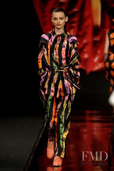 Alessa fashion show for Autumn/Winter 2009