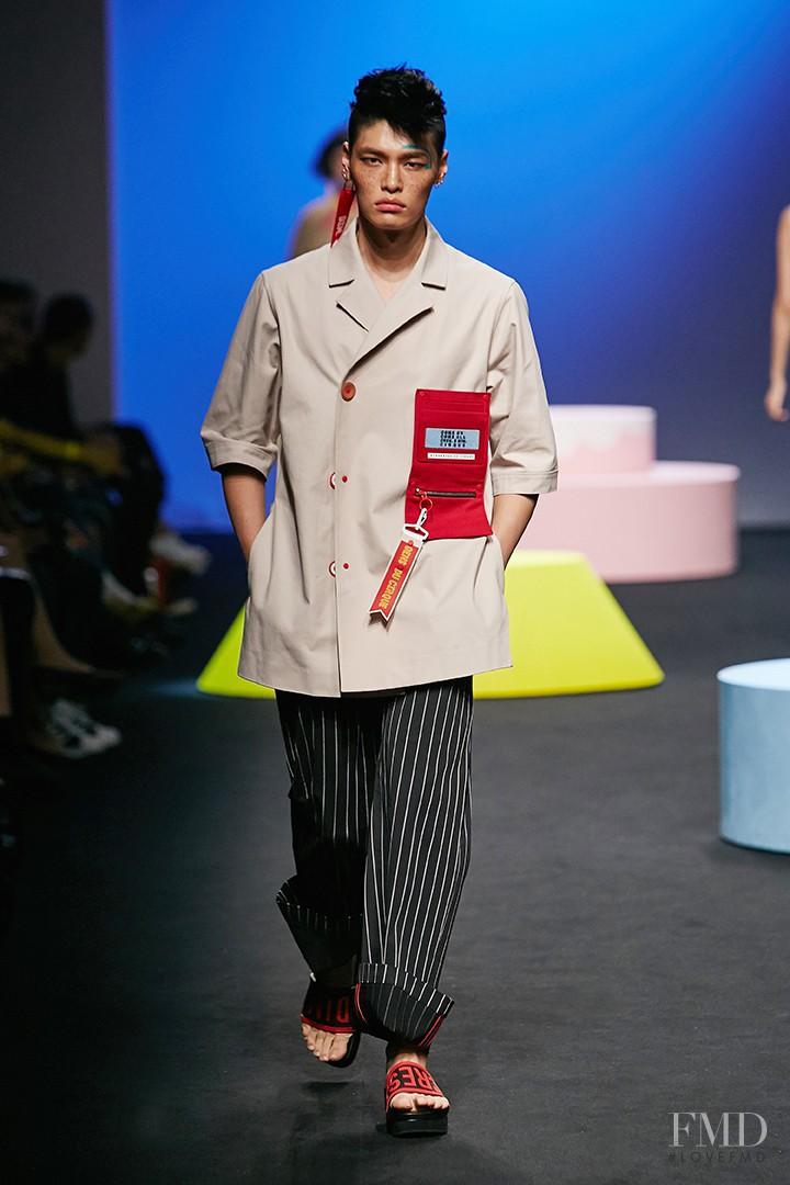 Cres E Dim fashion show for Spring/Summer 2016