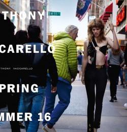 Spring/Summer 2016