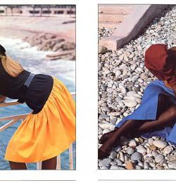 Spring/Summer 1983