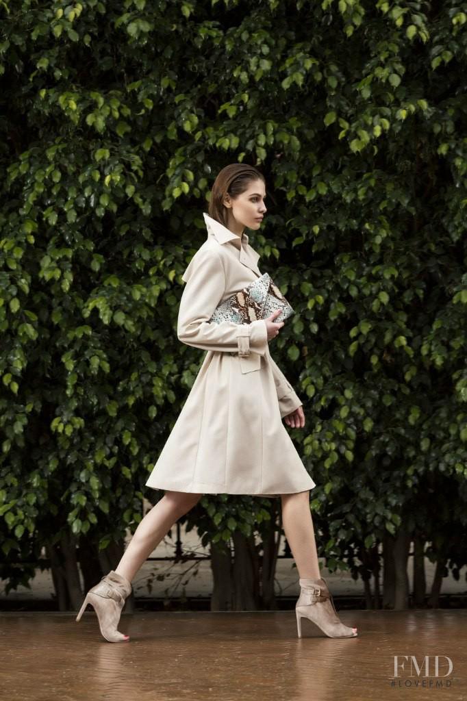 Ekonika lookbook for Spring/Summer 2015