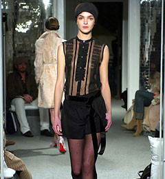 Autumn/Winter 2004