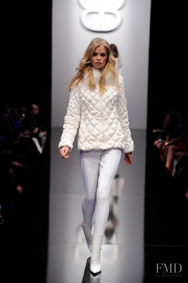 Basler fashion show for Autumn/Winter 2012