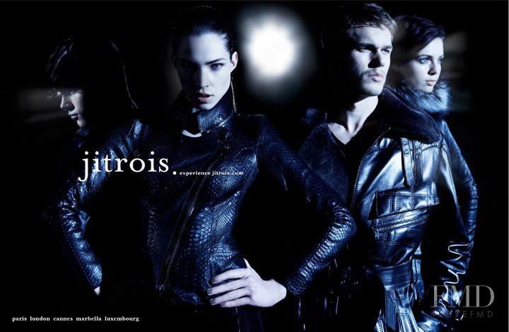 Jitrois advertisement for Autumn/Winter 2010
