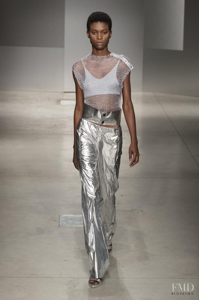 Ricostru fashion show for Spring/Summer 2018