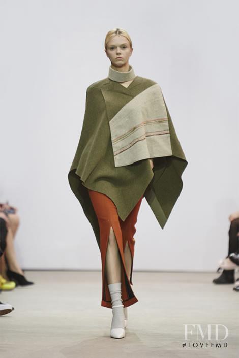 Ricostru fashion show for Autumn/Winter 2014
