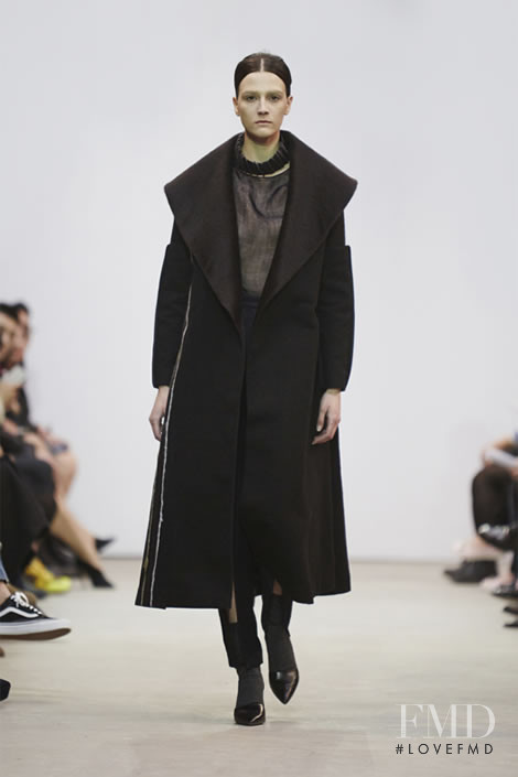 Ricostru fashion show for Autumn/Winter 2014